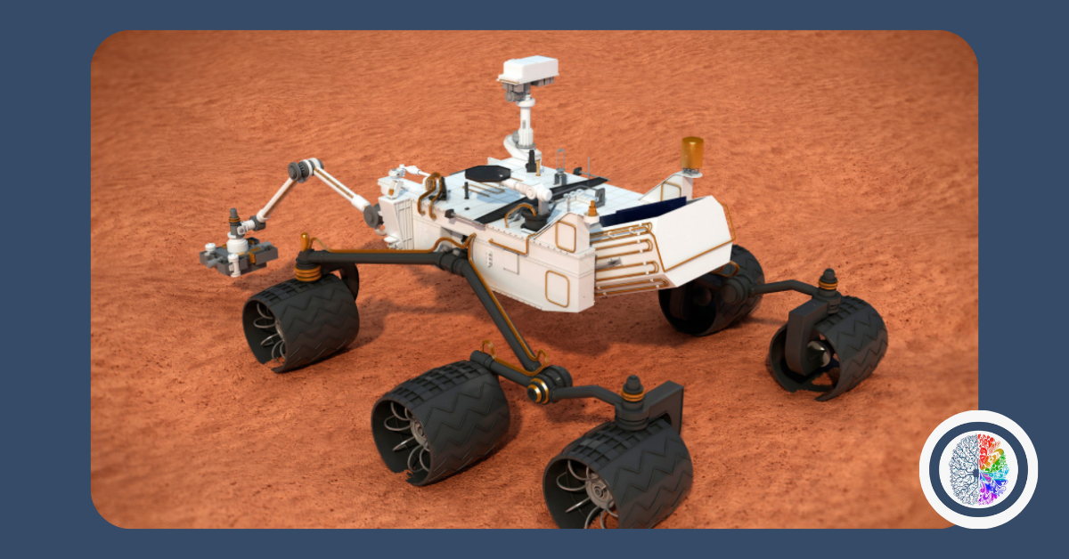 Learn at the Mars Rover Exploration at Omnis Education